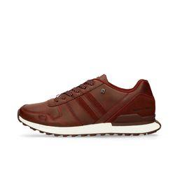Zapatos-casuales-Rojo-North-Star-Apia-R-Hombre