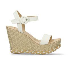 Sandalias-de-plataforma-Blanco-Bata-Carolina-Mujer