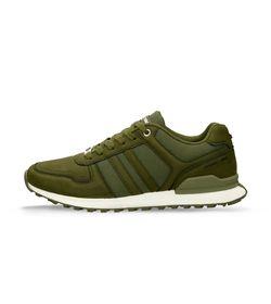 Zapatos-casuales-Verde-Oscuro--North-Star-Catania-R-Hombre
