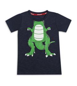 Camiseta-Azul-Bubblegummers-Copito-Niños