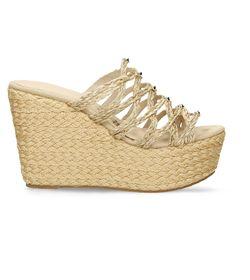 Sandalias-de-plataforma-Beige-Bata-Coques-Mujer