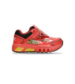 Zapatos-casuales-Rojo-Licenses-Marvel-Dael-L-Niños