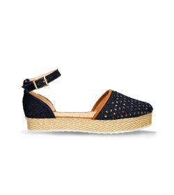 Zapatos-casuales-Azul-Bata-Dalis-Mujer
