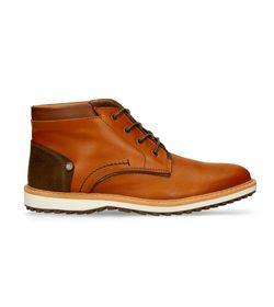 Zapatos-casuales-Cafe-Bata-Danilo-Boot-Hombre