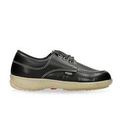 Zapatillas-escolares-Negro-Verlon-Diana-Gold-Escolar