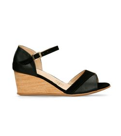 Sandalias-de-plataforma-Negro-Bata-Elly-Mujer