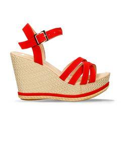 Sandalias-de-plataforma-Rojo-Bata-Eudald-Mujer