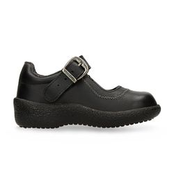 Zapatillas-escolares-Negro-Bubblegummers-Genova-Escolar