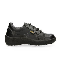 Zapatillas-escolares-Negro-Bubblegummers-Golfo-Escolar