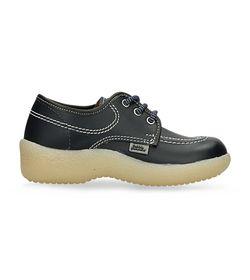 Zapatillas-escolares-Azul-Oscuro-Bubblegummers-Gufi-Escolar
