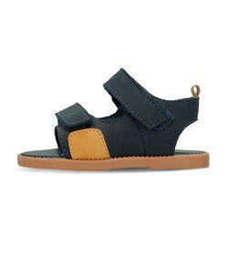 Zapatos-casuales-Azul-Bubblegummers-Iarco-Niños