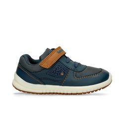 Zapatos-casuales-Azul-Bubblegummers-Kane-Niños