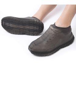 Kit-Negro-Bata-Prodector-De-Calzado-Mujer