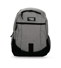 Morral-Gris-Oscuro-North-Star-Same-Escolar