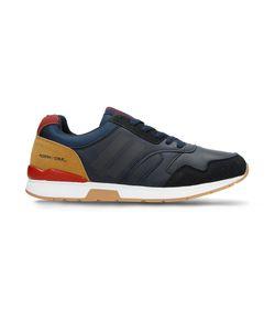 Zapatos-casuales-Azul-North-Star-Walter-R.-Niños