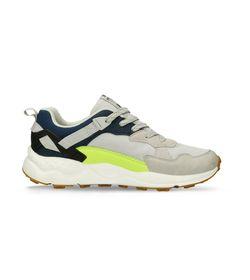 Zapatos-casuales-Gris-North-Star-Yelsid-R-Hombre