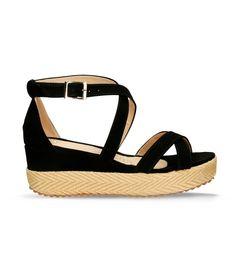 Sandalias-De-Plataforma-Negro-Bata-Estefany-Mujer
