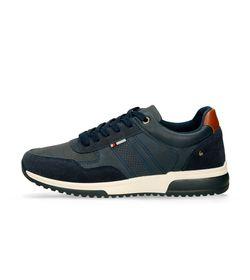 Zapatos-casuales-Azul-Bata-Casio-Cor-R-Hombre