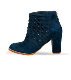 Botines-Azul-Bata-Coachela-Mujer