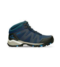 Tenis-deportivos-Azul-Power-Wox-Boot-R-Hombre