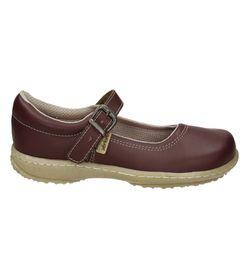 Zapatillas-escolares-Rojo-Verlon-Pamela-V-Escolar