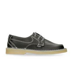 Zapatillas-escolares-Negro-Verlon-Stitch-Down-Escolar
