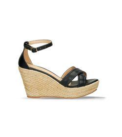 Sandalias-de-plataforma-Azul-Bata-Fela-Mujer