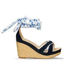 Sandalias-de-plataforma-Azul-Bata-Fida-Mujer