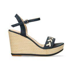Sandalias-de-plataforma-Azul-Bata-Fide-Mujer