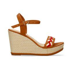 Sandalias-de-plataforma-Rojo-Bata-Fide-Mujer