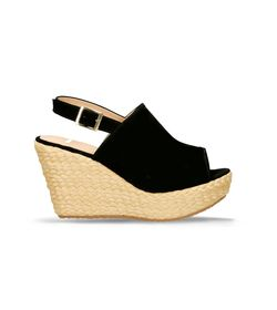 Sandalias-de-plataforma-Negro-Bata-Fidelina-Mujer