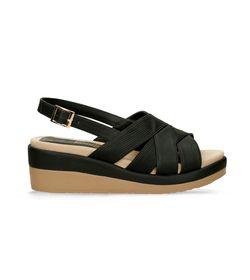 Sandalias-de-plataforma-Negro-Bata-Frania-Mujer
