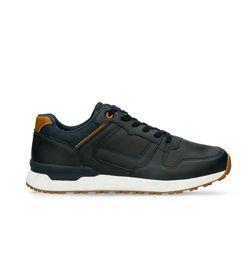 Zapatos-casuales-Azul-Bata-Drester-Cor-R-Hombre