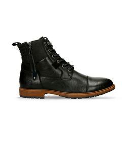 Zapatos-casuales-Negro-Bata-Emilio-Boot-Hombre