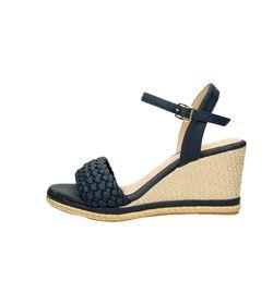 Sandalias-de-plataforma-Azul-Bata-Gleurr-Mujer