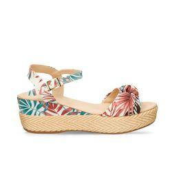 Sandalias-de-plataforma-Blanco-Bata-Green-Mujer