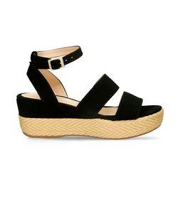 Sandalias-de-plataforma-Negro-Bata-Grina-Mujer