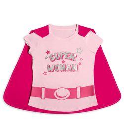 Camiseta-Rosado-Bubblegummers-Cande-Niñas