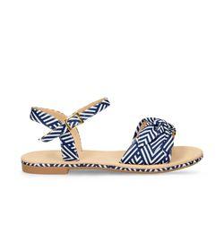 Sandalias-Azul-Bata-Ziriana-Mujer