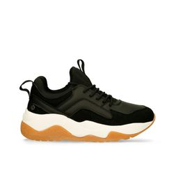 Tenis-casuales-Negro-North-Star-Wulcan-R-Mujer