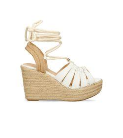 Sandalias-de-plataforma-Blanco-Bata-Hiln-Mujer