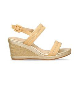 Sandalias-de-plataforma-Beige-Bata-Holn-Mujer