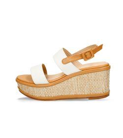Sandalias-de-plataforma-Blanco-Bata-Huln-Mujer