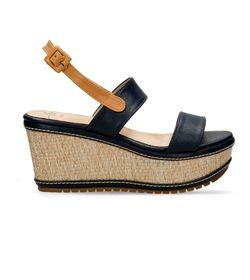 Sandalias-de-plataforma-Azul-Bata-Huln-Mujer