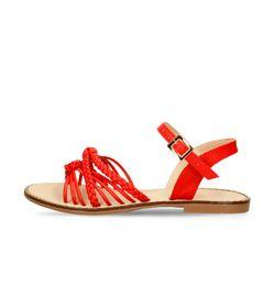 Sandalias-Rojo-Bata-Holt-Mujer