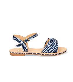 Sandalias-Azul-Bata-Holi-Mujer