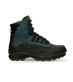Botas-Negra-Azul-Weinbrenner-Liberia-Boot-Hombre
