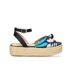 Sandalias-Azul-Estampado-Bata-Hasem-Mujer