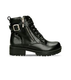 Botines-Negro-Bata-Zefora-Boot-R-Mujer