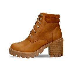 Botines-Miel-Bata-Zerena-Boot-R-Mujer